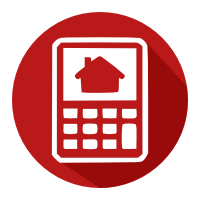 icon for mortgage calculator