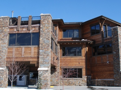 Image of the Park City location